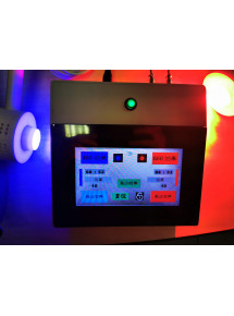 Аппарат для фотодинамической терапии АФС  «ГАРМОНИЯ» с двумя излучателями!