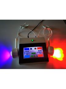 Аппарат для фотодинамической терапии!